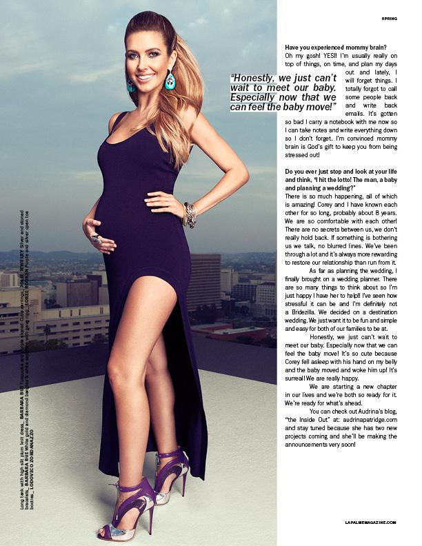 Lapalme Magazine SPRING - Women37