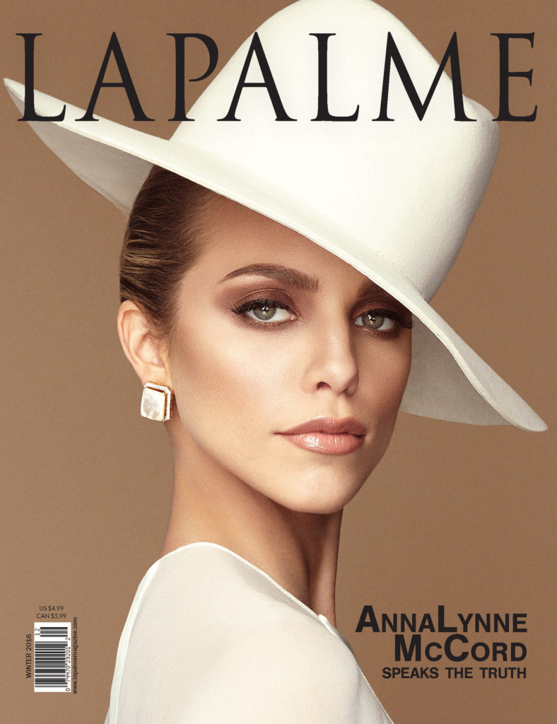 LAPALME-WomensCover